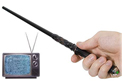 Magic wand remote