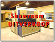 showroom keukens